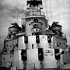 HMS Gambia, Malta, 1950. Dad's photo albums