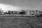 Bizerta, Tunisia in 1952. Photo from my dad's albums.