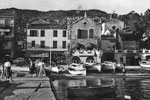 Toulon, France, September 1950. Photo from my dad's albums.